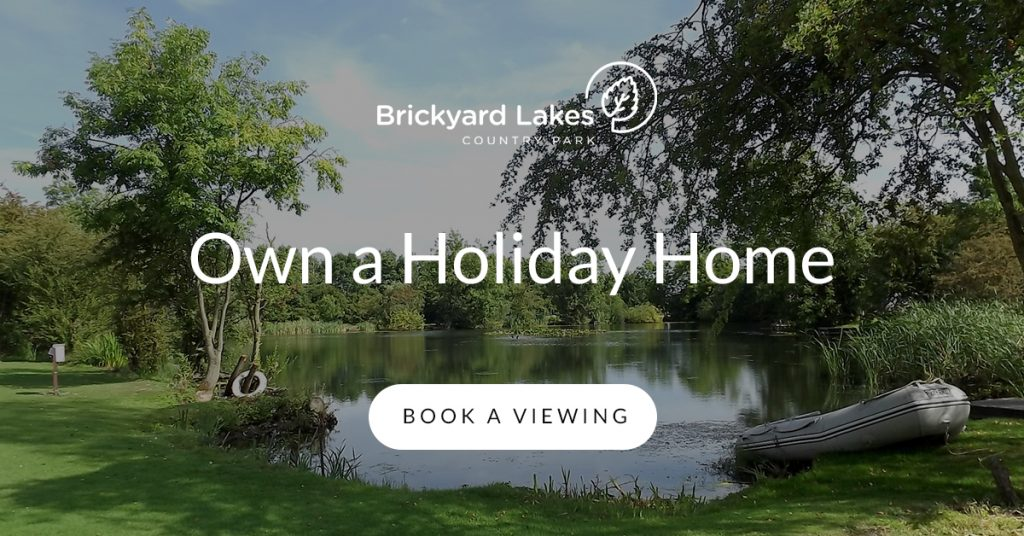 Own a holiday home